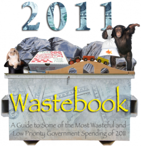 Wastebook 2011